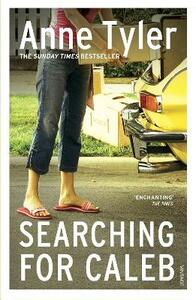 Searching For Caleb - Anne Tyler - cover