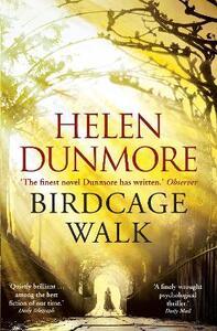 Birdcage Walk - Helen Dunmore - cover