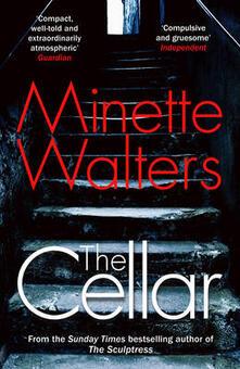 The Cellar - Minette Walters - copertina