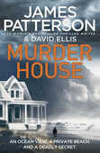 Libro in inglese Murder House James Patterson