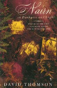 Nairn In Darkness And Light - David Thomson - cover