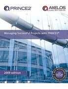 Libro in inglese PRINCE2 Pocketbook Office of Government Commerce
