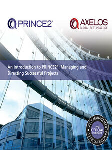 Ebook in inglese An Introduction to PRINCE2™ N.N, AXELOS