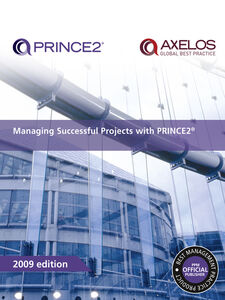 Ebook in inglese Managing Successful Projects with PRINCE2™ N.N, AXELOS