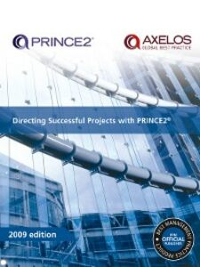 Foto Cover di Directing Successful Projects with Prince2, Ebook inglese di AXELOS, edito da Stationery Office Ltd