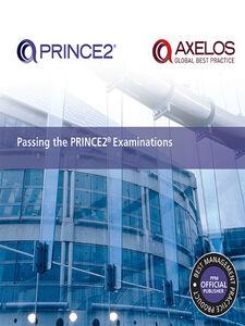 Ebook in inglese Passing the PRINCE2™ N.N, AXELOS