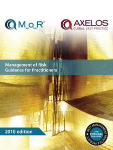 Ebook in inglese Management of Risk N.N, AXELOS