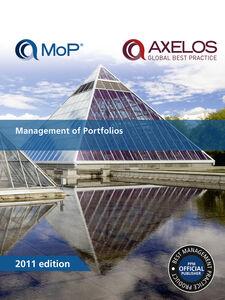 Foto Cover di Management of Portfolios, Ebook inglese di AXELOS, edito da The Stationery Office Ltd