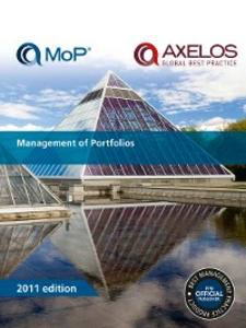 Ebook in inglese Management of Portfolios N.N, AXELOS