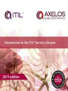 Ebook in inglese Introduction to the ITIL Service Lifecycle AXELOS
