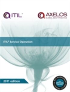 Ebook in inglese ITIL Service Operation N.N, AXELOS