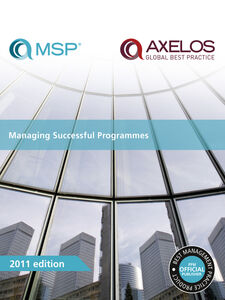 Ebook in inglese Managing Successful Programmes AXELOS