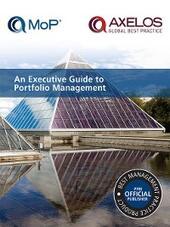 An Executive Guide to Portfolio Management