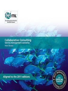 Foto Cover di Collaborative Consulting, Ebook inglese di Peter Brooks, edito da The Stationery Office Ltd