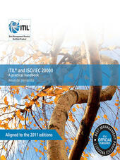 ITIL and ISO/IEC 20000