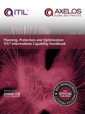 Planning, Protection and Optimization ITIL Intermediate Capability Handbook