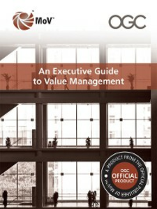 Ebook in inglese An Executive Guide to Value Management AXELOS