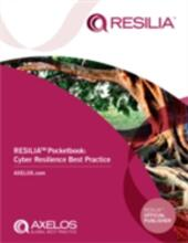 RESILIA(TM) Pocketbook: