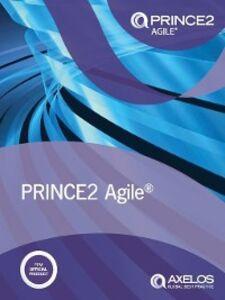 Foto Cover di PRINCE2 Agile(TM), Ebook inglese di AXELOS, edito da The Stationery Office Ltd