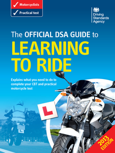 Ebook in inglese The Official DSA Guide to Learning to Ride Executive Agency of the Department for Transport, Driving Standards Agency