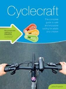 Ebook in inglese Cyclecraft Franklin, John