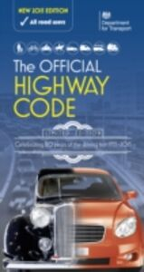 Ebook in inglese Official Highway Code The Driver and Vehicle Standards Agency, DVSA