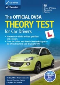 Ebook in inglese Official DVSA Theory Test for Car Drivers (17th edition) The Driver and Vehicle Standards Agency, DVSA