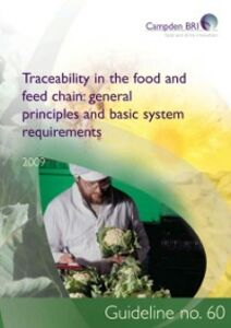 Ebook in inglese Traceability in the food and feed chain: general principles and basic system requirements Knight, Dr Chris