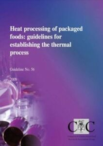 Foto Cover di Heat processing of packaged foods: guidelines for establishing the thermal process, Ebook inglese di Mr Nick May, edito da The Stationery Office Ltd
