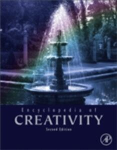 Ebook in inglese Encyclopedia of Creativity, Two-Volume Set -, -
