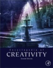 Encyclopedia of Creativity, Two-Volume Set