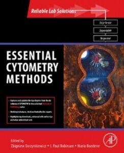 Ebook in inglese Essential Cytometry Methods -, -