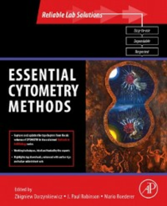 Ebook in inglese Essential Cytometry Methods -, -