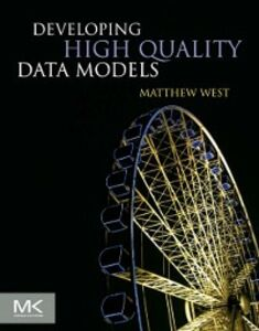 Ebook in inglese Developing High Quality Data Models West, Matthew