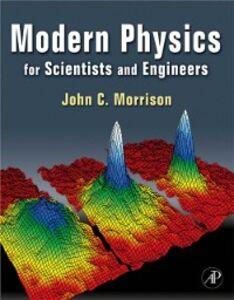 Ebook in inglese Modern Physics Morrison, John