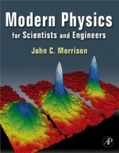Foto Cover di Modern Physics, Ebook inglese di John Morrison, edito da Elsevier Science