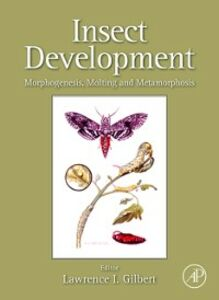 Foto Cover di Insect Development, Ebook inglese di  edito da Elsevier Science