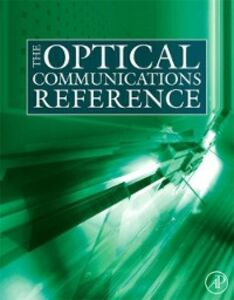 Ebook in inglese Optical Communications Reference -, -
