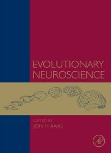 Ebook in inglese Evolutionary Neuroscience -, -
