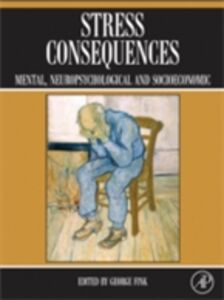 Ebook in inglese Stress Consequences -, -