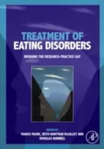 Ebook in inglese Treatment of Eating Disorders