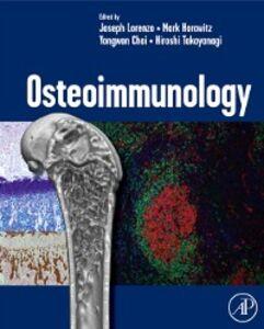Foto Cover di Osteoimmunology, Ebook inglese di  edito da Elsevier Science