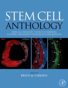Ebook in inglese Stem Cell Anthology -, -