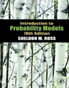 Ebook in inglese Introduction to Probability Models Ross, Sheldon M.