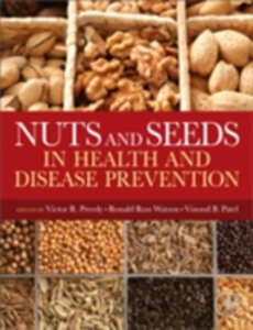 Ebook in inglese Nuts and Seeds in Health and Disease Prevention -, -