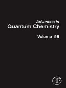 Ebook in inglese Theory of Confined Quantum Systems--Part Two -, -