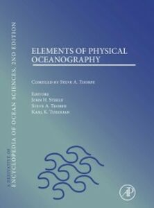 Ebook in inglese Elements of Physical Oceanography -, -