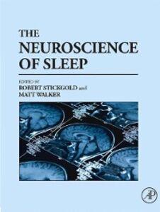 Ebook in inglese Neuroscience of Sleep -, -