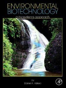 Ebook in inglese Environmental Biotechnology Vallero, Daniel
