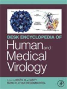 Ebook in inglese Desk Encyclopedia of Human and Medical Virology -, -